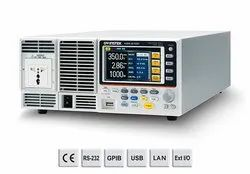 ASR-2000 Series Programmable AC/DC Power Source