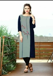 Regular Ladies Kurti