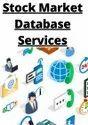 Stock Market Database Services