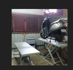 Scooty Repairing Services