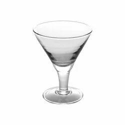 130ml Martini Glass, For Restaurant