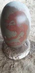 Om Narmada Shivling
