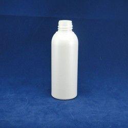 60 ML Plastic Shampoo Bottle