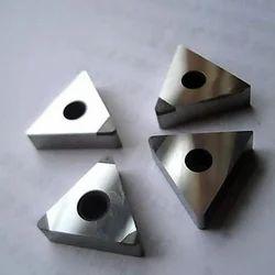 Silver Polycristalline Diamond PCD Tools, Packaging Type: Carton Box