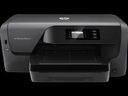 HP Officejet Pro 8210 Color Thermal Inkjet Single-Function Printer, Upto 34 ppm
