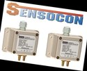 212-D005P-3 Sensocon USA Differential Pressure Transmitter