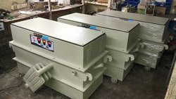 300 KVA Servo Voltage Stabilizer