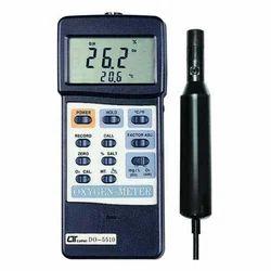 DO-5510 Dissolved Oxygen Meter