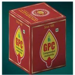 500 Gram Asafoetida Cake, Packaging Type: Plastic Jar