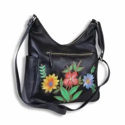 AMCWE-01 Crewel Embroidery Bag