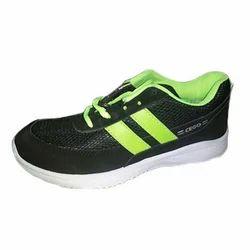 Oxford PVC Mens Sports Shoes, Size: 8