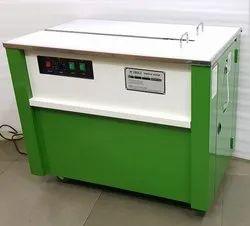 Semi Automatic Box Strapping Machine EMC-020