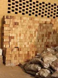 Ground Floor Bricks