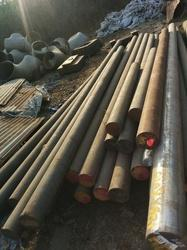 ASTM A350 LF6 Class 2 Alloy Steel LF6 Round Bars