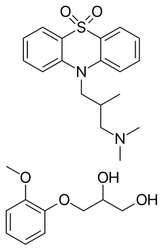 Guaifenesin