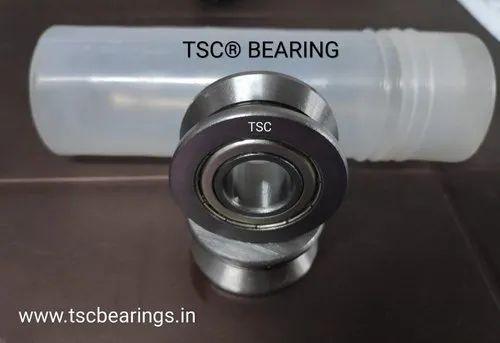 TSC - Manufacturer of New Item & Aluminium Bottom Support