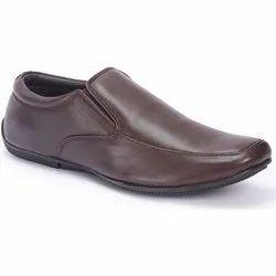 Men Formal Egoss R144 Slip On Black