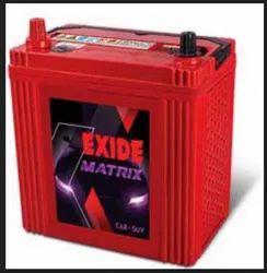 Exide Matrix Batteries