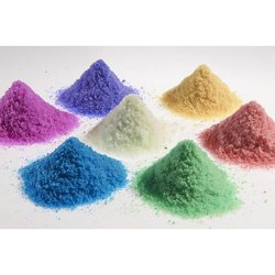 Fertilizer Color Additives