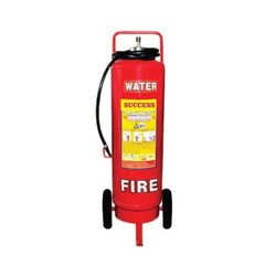 50L Water CO2 Fire Extinguisher