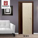 W-811 Wooden Laminated Door