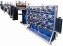 PP HDPE Sutli Making Machine