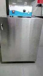SS Curing Oven, Model Name/Number: 27 L - 600 L