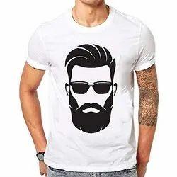 Men Printed T Shirt