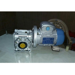 Worm Reduction Gear Motor