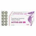 Aceclofenac SR Tablets