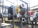 BI Drum D Type Furnace Oil Fired Boiler