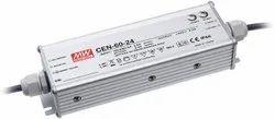 CEN-60-24 Single Output LED Power Supply