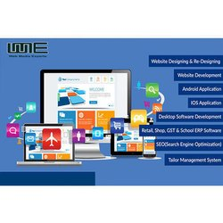 Corporate Website Designing Service