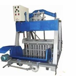 Hydraulic Fly Ash Bricks Making Machine