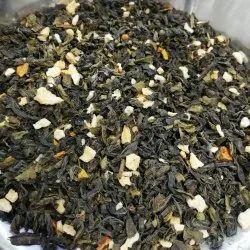 TeaSage Whole Leaf Turmeric Tea, Pan India, Packaging Size: Loose