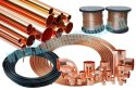 AC Copper Pipe Coil