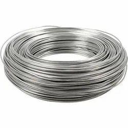 Round Aluminium Wire Rod