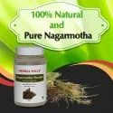 Ayurvedic Nagarmotha Powder 100 gms Cyperus Rotundus - Healthy Digestion, Skin & Hair