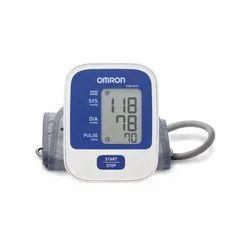 Omron Automatic HEM 8712 Blood Pressure Monitor