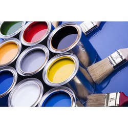 Industrial Acrylic Paints