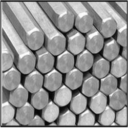 Duplex Steel Hex Bar