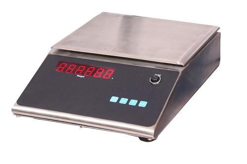 100 Mg 99 Silver Weighing Scale