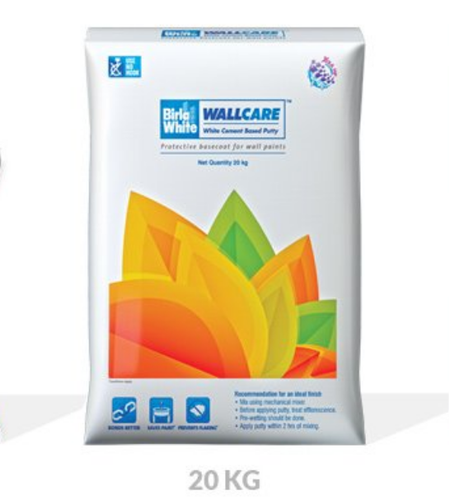 Birla White Wall Care Putty 20 Kg