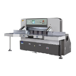 Itoh Guillotine Cutter