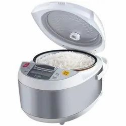 Capacity(Litre): 2 L Rice Cooker And Steam Cooker, 500-700 W