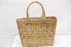 Sea Grass Hand Bag 14 x 5 x 11 (Inch)