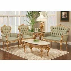 High Quality Victoria Sofa Set At Rs 65000 /set | Sofa Set   Fine Living Furniture,  Mumbai | ID: 18939732991