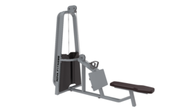 Long Pull Machine - Gym Equipments