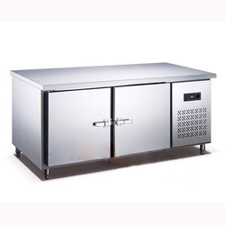 250L Stainless Steel Refrigerator