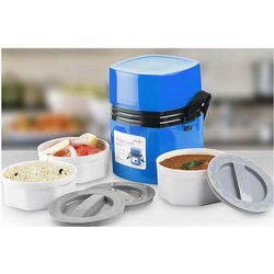 3 Containers Office Lunch Box